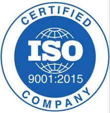 ISO Certification in Karur