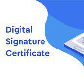 Digital Signature Certificate in Madurai
